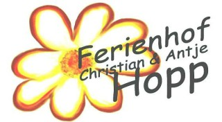 Ferienwohnung Ferienhaus Ferienhof Logo