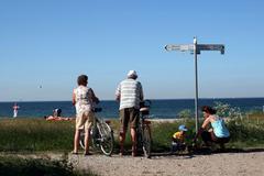 Fehmarn Ferienwohnungen Ferienhaus auf dem Ferienhof Hopp