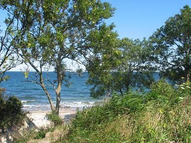 Ferienhof Hopp auf Fehmarn Inselbilder